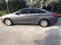 This 2013 Hyundai Sonata GLS is proudly offered by Ed