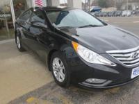New Price! CARFAX One-Owner. Clean CARFAX. Black 2013