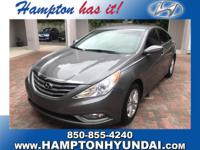 This 2013 Hyundai Sonata GLS is proudly offered by