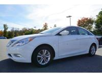 Options:  2013 Hyundai Sonata Gls|Abs Brakes|Anti-Lock