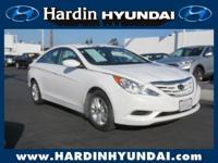 *This 2013 Hyundai Sonata GLS* will sell fast