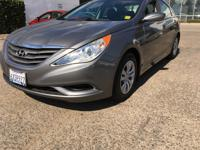 Options:  2013 Hyundai Sonata Gls|Stop Searching And
