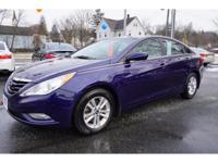 You're going to love the 2013 Hyundai Sonata! This