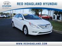 Certified Pre Owned 2013 Hyundai Sonata G L S with