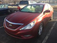 Just Reduced! CARFAX One-Owner. Clean CARFAX. 2013
