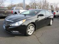 With an attractive design and price this  2013 Hyundai