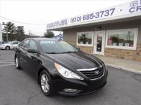 This 2013 Hyundai Sonata GLS is just the great preowned