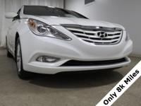 CARFAX One-Owner. Clean CARFAX. Factory Warranty!, Low