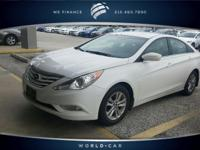 CARFAX 1-Owner, GREAT MILES 20,166! EPA 35 MPG Hwy/24