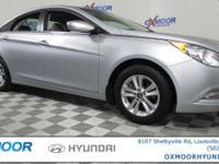 Hyundai Sonata GLS ALLOY WHEELS, BLUE TOOTH TECHNOLOGY,