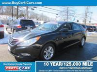 This 2013 Hyundai offered at Certicare Huntington. The