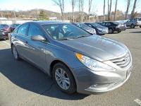 Familiarize yourself with the 2013 Hyundai Sonata!