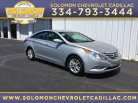 Options:  2013 Hyundai Sonata Gls|Miles: 73953Color: