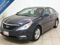 Options:  2013 Hyundai Sonata Gls|This 2013 Hyundai