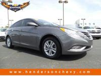 Look at this 2013 Hyundai Sonata GLS. Its Automatic