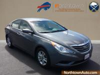 Familiarize yourself with the 2013 Hyundai Sonata! A
