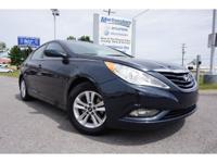 2013 Hyundai Sonata EXCLUSIVE LIFETIME WARRANTY!!.