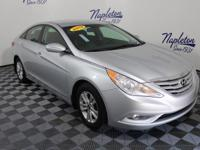 2013 Hyundai Sonata Cloth.GLS Popular Equipment