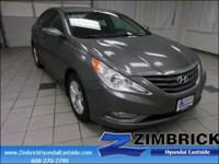 Hyundai Certified, Excellent Condition, CARFAX 1-Owner,
