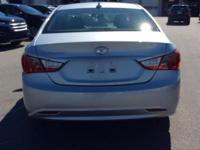 Recent Arrival! 2013 Hyundai Sonata Radiant Silver