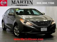Martin Nissan has a wide selection of exceptional