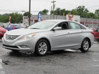 Classic Hyundai of Wilkesboro has a wide selection of