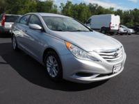 *Priced below Market!* This 2013 Hyundai Sonata GLS