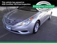 2013 Hyundai Sonata GLS Sedan 4D GLS Sedan 4D Our