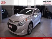 CARFAX 1-Owner, ONLY 45,459 Miles! FUEL EFFICIENT 40