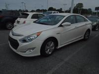 This outstanding example of a 2013 Hyundai Sonata