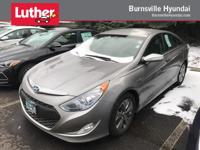 CARFAX 1-Owner, Hyundai Certified, ONLY 34,812 Miles!