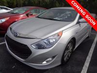 * HYUNDAI CERTIFIED* CLEAN CARFAX 1 OWNER* LIMITED