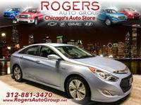 CARFAX 1-Owner, GREAT MILES 37,894! EPA 40 MPG Hwy/36