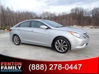Come test drive this 2013 Hyundai Sonata! This is a