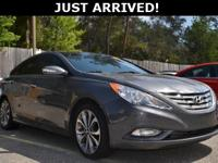 This Sonata features: Navigation System, Panoramic Tilt