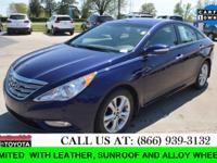 Aluminum/Alloy Wheels, Clean Carfax, One Owner,