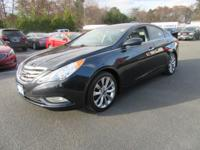 Designed with a spacious interior this  2013 Hyundai