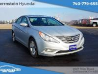 2013 Hyundai Sonata Limited This Hyundai Sonata is
