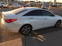 We are excited to offer this 2013 Hyundai Sonata. This