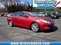 New Price! 2013 Hyundai Sonata GLS  Odometer is 20227