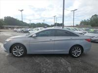 Meet our stunning 2013 Hyundai Sonata Limited trimmed