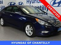 HYUNDAI CERTIFIED, VERY CLEAN, REMAINDER OF FACTORY