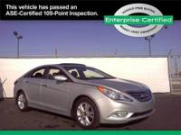 2013 Hyundai Sonata Limited Sedan 4D Our Location is: