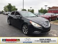 **HARD TO FIND** 2013 Hyundai Sonata SE 2.0T **LOCAL