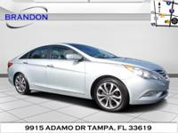 This 2013 Hyundai Sonata SE is offered to you for sale
