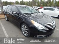 CARFAX 1-Owner. FUEL EFFICIENT 34 MPG Hwy/22 MPG City!
