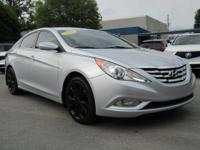 PREMIUM & KEY FEATURES ON THIS 2013 Hyundai Sonata