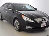 Hyundai Sonata Limited 2.0T Awards:   * 2013 KBB.com