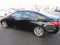 CARFAX One-Owner. Recent Arrival! New Price! Black