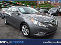 Form meets function with the  2013 Hyundai Sonata. This